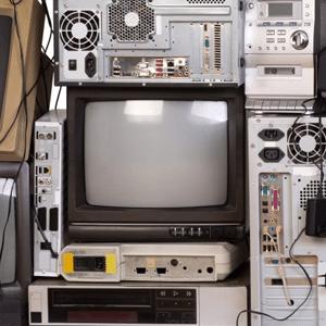 Verouderde hardware
